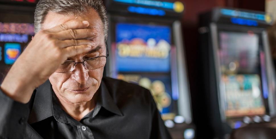 grandparent has a gaming addiction