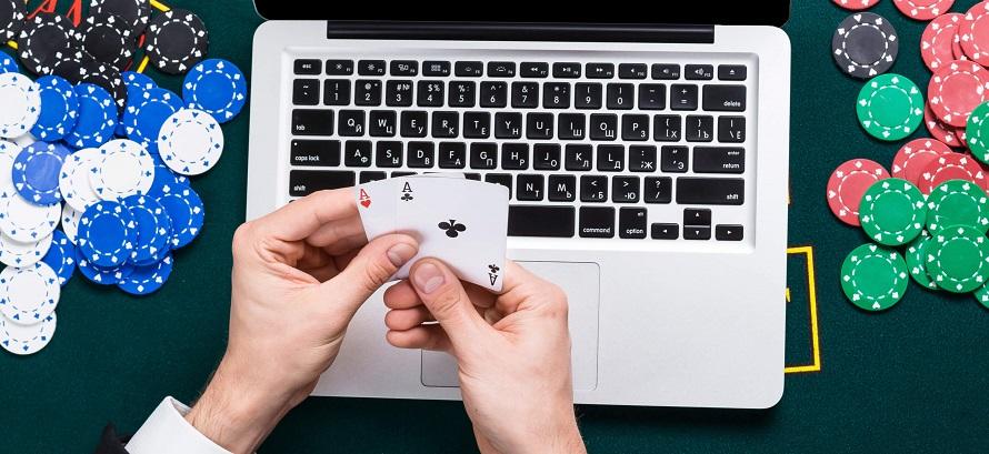 poker site online